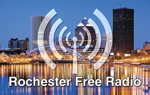 RocFreeRadio