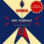No Format Poster